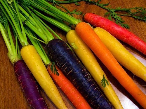 despre morcov