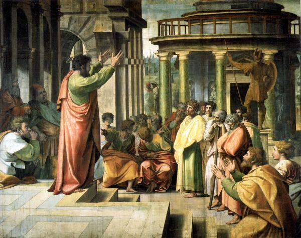 Sfintii Petru si Pavel – Sanpetru de vara