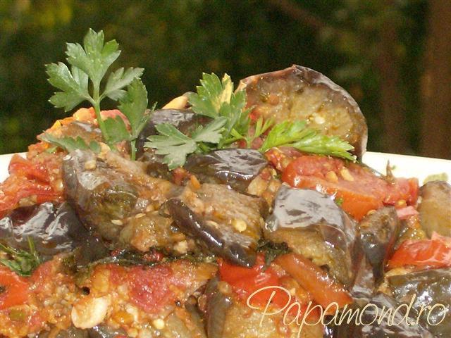 musaca turceasca