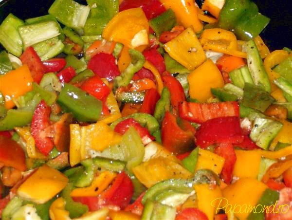 ghiveci de legume frantuzesc
