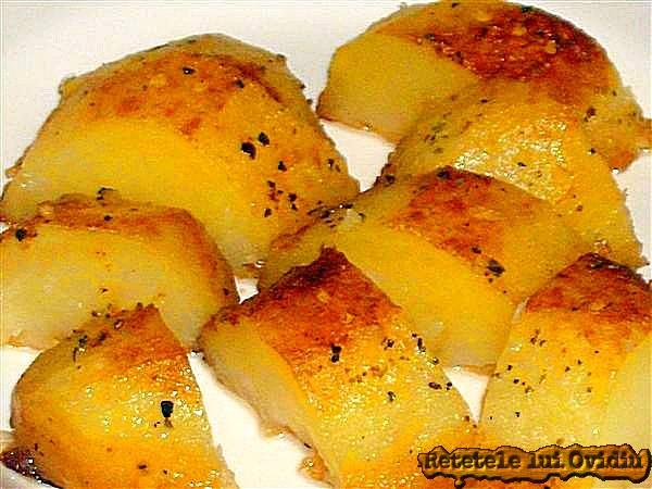 cartofi fondati