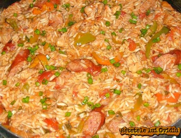 jambalaya creole