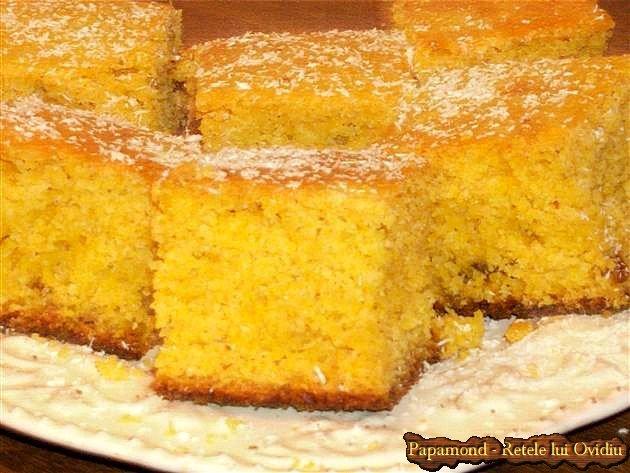 Malai dulce sau prajitura cu malai (10)
