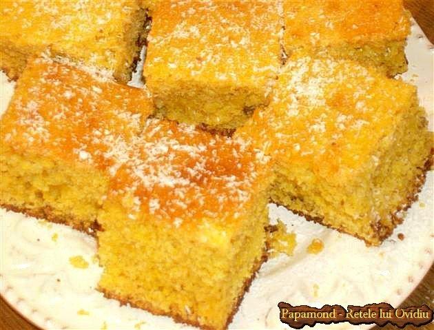 Malai dulce sau prajitura cu malai (9)