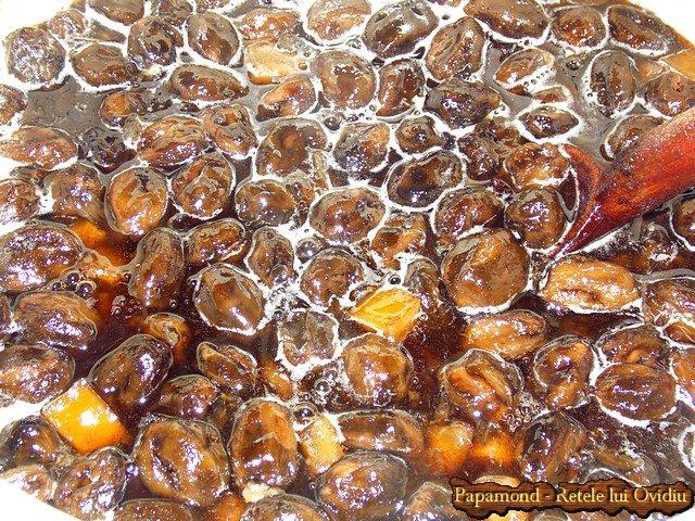 dulceata de nuci verzi 10