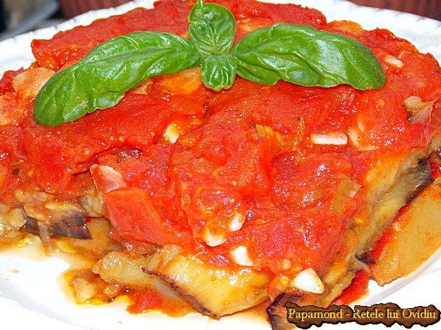 musaca de legume cu sos de rosii - www.papamond.ro (10)