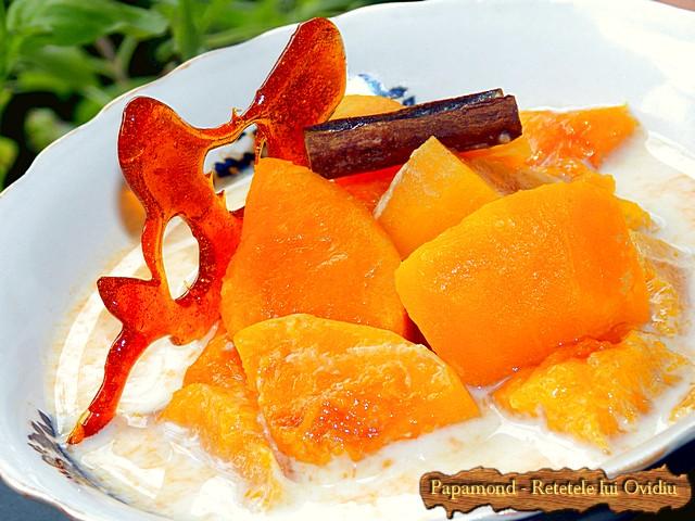 dovleac fiert in lapte - www.papamond.ro  (9)