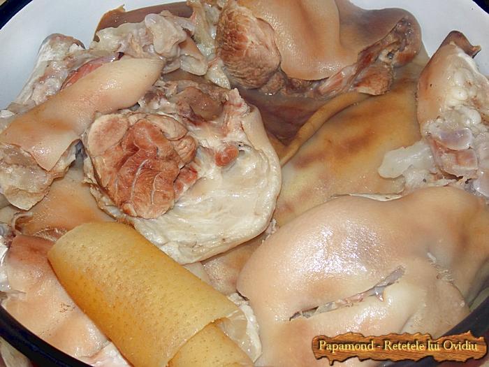 Piftie de porc. Racituri - www.papamond. ro (6)