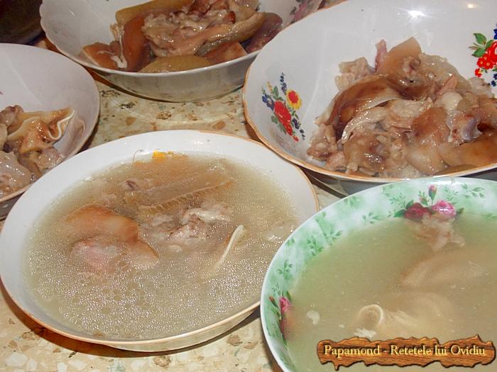 Piftie de porc. Racituri - www.papamond. ro (9)