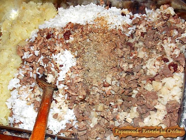 Reteta de caltabos (cartabos). Traditii de Craciun - www.papamond. ro (7)