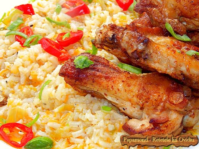 garnitura de orez cu praz - www.papamond. ro (7)