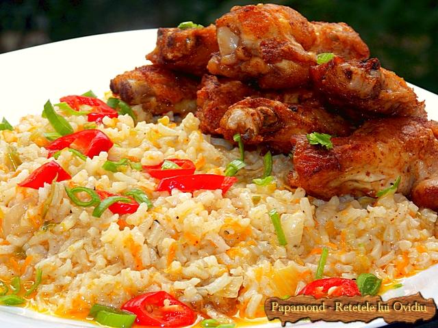 garnitura de orez cu praz - www.papamond. ro (9)