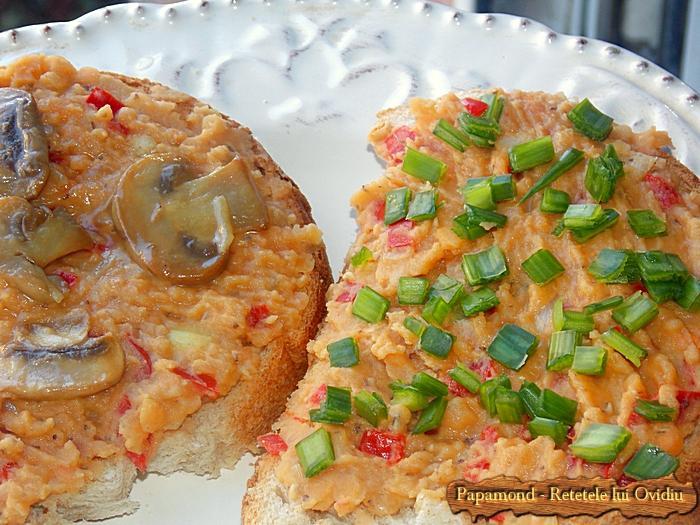 piept de pui cu piure de linte si ciuperci sote - www.papamond. ro (16)