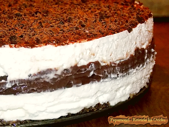 prajitura lasagna cu ciocolata - www.papamond. ro (16)