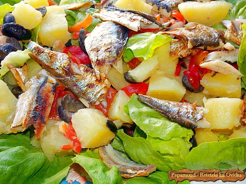 salata cu peste - www.papamond. ro (4)