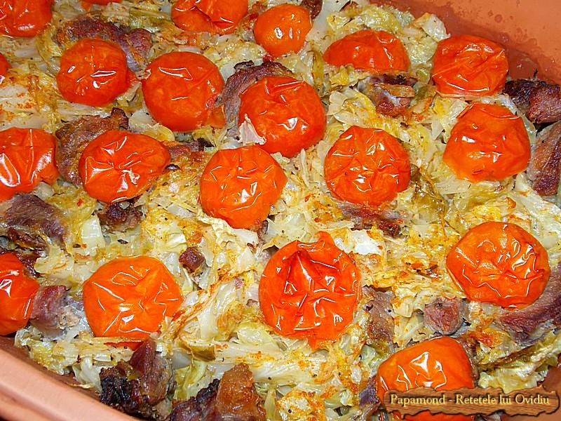 Pastrama de oaie cu varza (10)