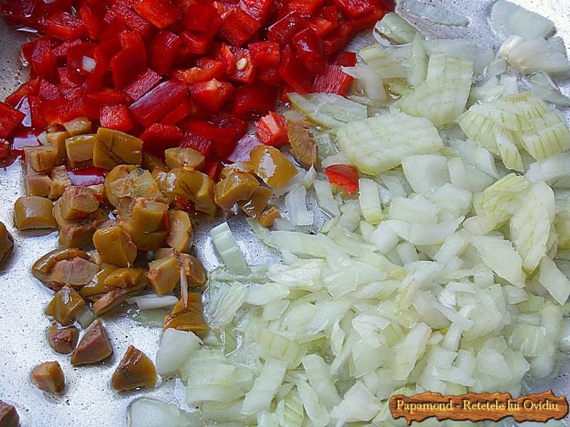 Creier de Porc Preparat Macelareste (2)