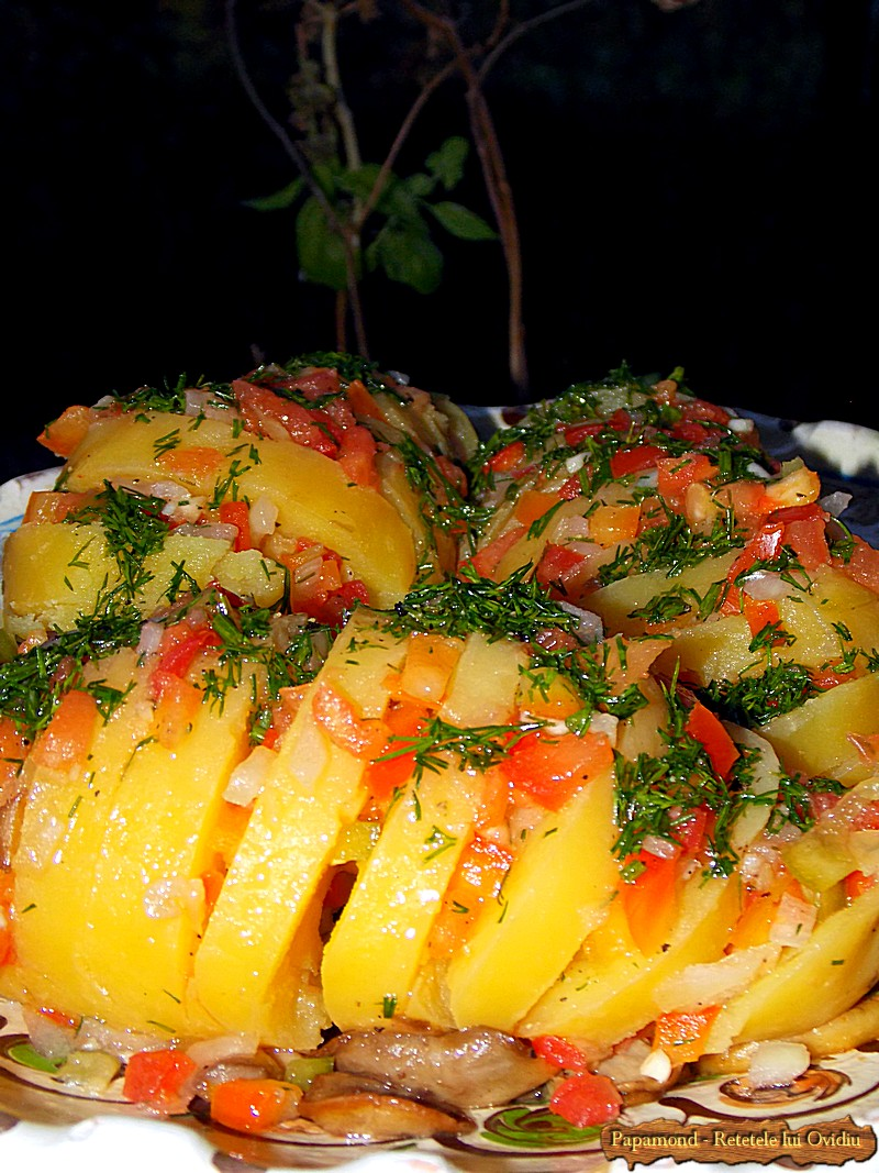 Cartofi Boieresti 1