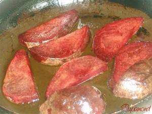 legume fierte si prajite